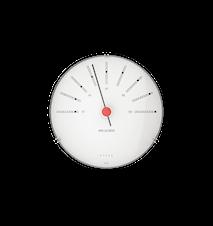 Arne Jacobsen Bankers Hygrometer, Ø 12 cm