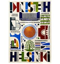 Helsinki matta