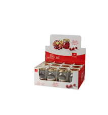 Syltburk Glas 12-pack 0,5L