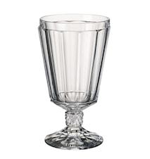 Charleston Vattenglas