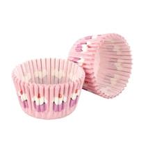 Cupcake Formar Pink