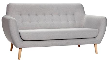 Hübsch 2-sits soffa