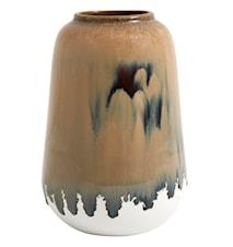 Vas Nature 18 cm - Brun