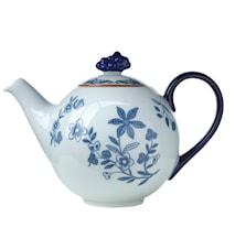 Ostindia Teekannu 1,2 l