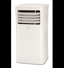EXPO9CN1W7 kannettava ilmastointi