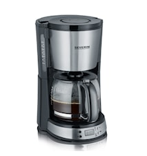 Select Kaffebrygger Med Timer