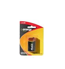 EP batteri 1 st. 9V alkaline