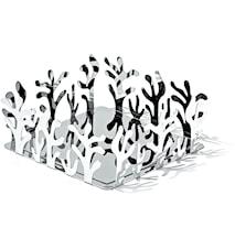 Mediterraneo Pappersservetthållare Blank