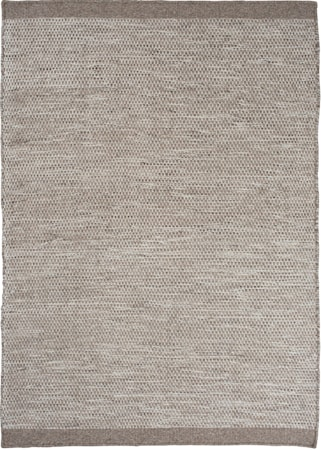 Asko Matta Ljusgrå 250x350 cm