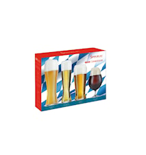 Beer Classic Connoisseur 4-pack
