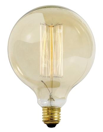 Bild av Nordal Glödlampa Vintage