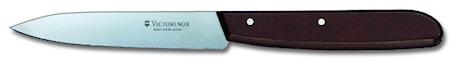 Victorinox Skalkniv spetsig i rosenträ 10 cm