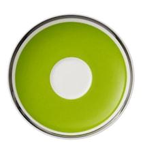 Anmut My Col.Forest Green Fat till Espressokopp 12 cm
