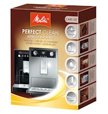 Espresso Perfekt Clean CareSet