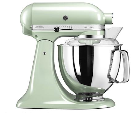 Artisan 175 Køkkenmaskine 4,8 liter Pistage