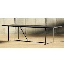 Mesa nero matbord