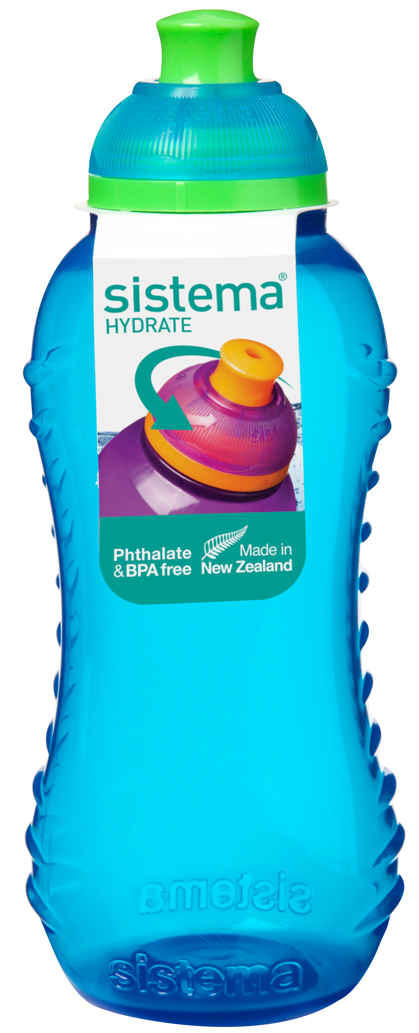 Hydration 330ml Twist n' Sip