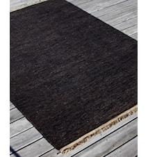 Sumace Gulvtæppe Black - 170x240