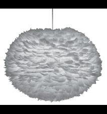 Eos x-large lampe – Grå