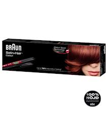 Braun Plattång ST750 Satin Hair