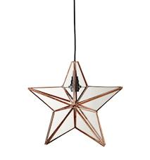 Factory Star Kobber 32cm