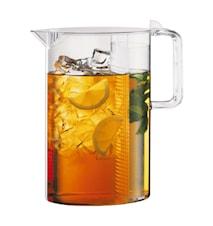 Ceylon Istekanna med filter 3 liter
