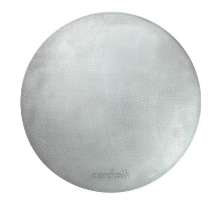 Pyöreä paistoteräs, 39 cm