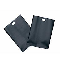 Återanvändningsbara Toastbags 2-pack