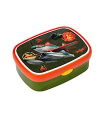 """Matlåda 17x13cm Disneys """"Flygplan"""""""