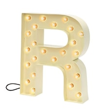 Cirkuslampan Stor - R