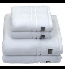 Premium Terry Håndkle 70x140 White
