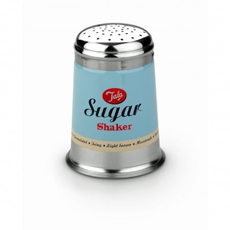 1960s Suger Shaker