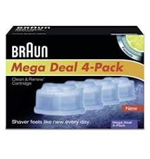 Braun Keypart - CCR4-Valuepack BOX
