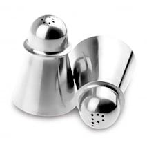 Salt- & Pepparkar Rostfritt stål