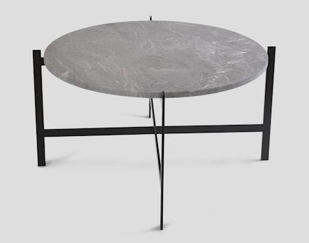 Bild av OX DENMARQ Deck table large soffbord Grön