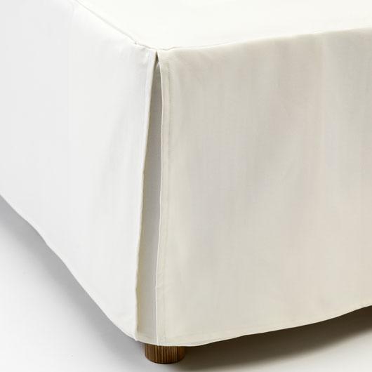 Napoli sängkappa - Off-white