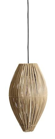 MUUBS Fishtrap Bambu M Taklampa 45x28 cm