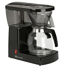 Melitta Excellent 3,0 Svart Auto Off