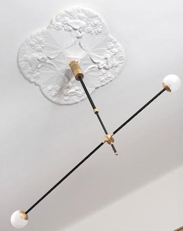 Bild av Intueri Light SI2 suspension taklampa
