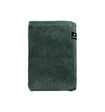 Handduk Ella 50x70 cm - Grön