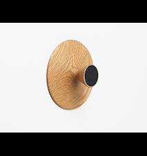 Nipple Krok Ek/Svart Ø 9 cm