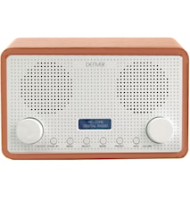 Denver DAB+ & FM-radio