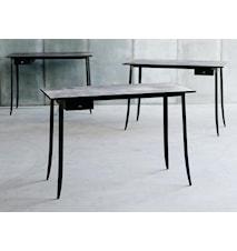 Desk hide skrivbord