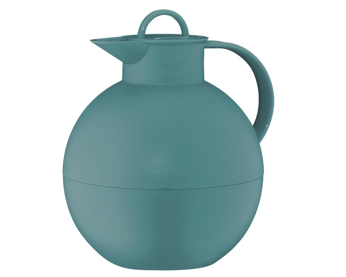 Kulan termoskanna frostad grönblå 0,94 liter