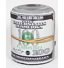 Dollar beanbag