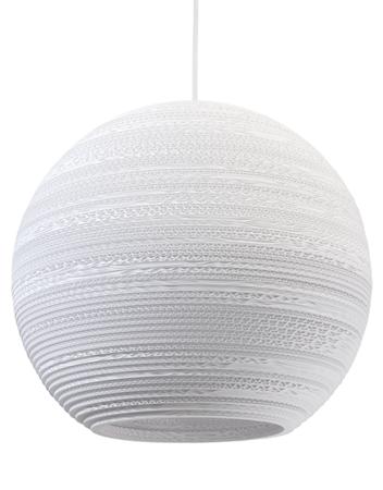 Bild av Graypants Moon taklampa