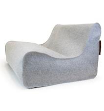 Sofa lounge felt sittsäck