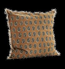 Kuddfodral Fringes 50x50 cm