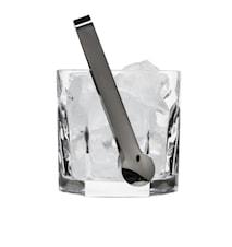 Club isbøtte/vinkjøler med tang
