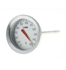 Lihamittari, 0-100°C Ruostumaton